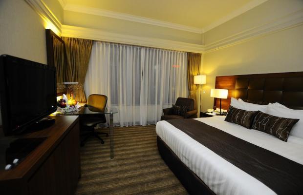 фото The Katerina Hotel изображение №22