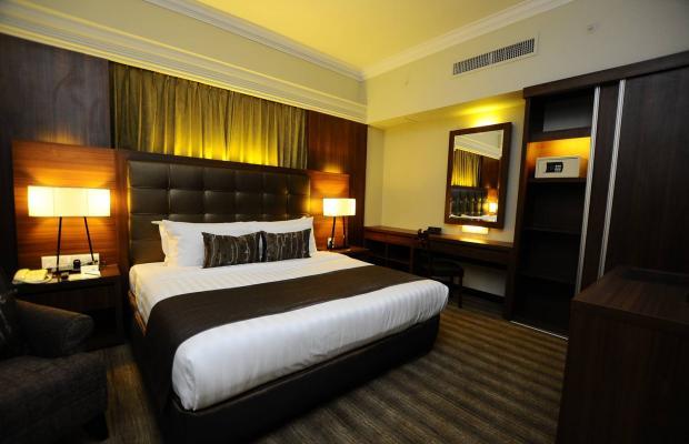 фотографии The Katerina Hotel изображение №8