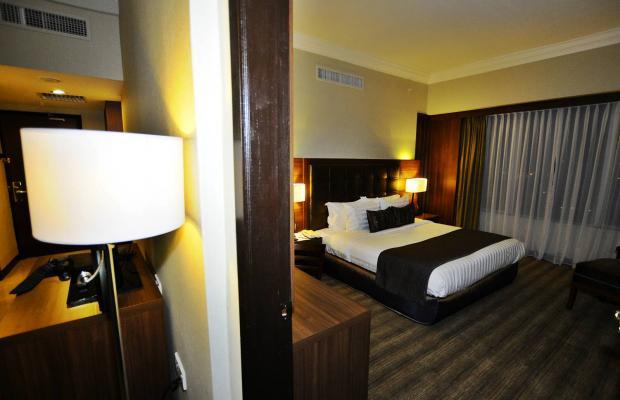 фотографии отеля The Katerina Hotel изображение №7