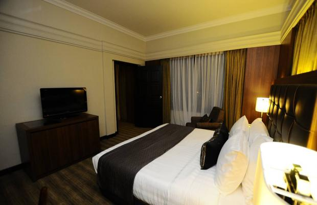 фото отеля The Katerina Hotel изображение №5