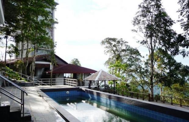 фотографии отеля D'Coconut Hill Resort изображение №11