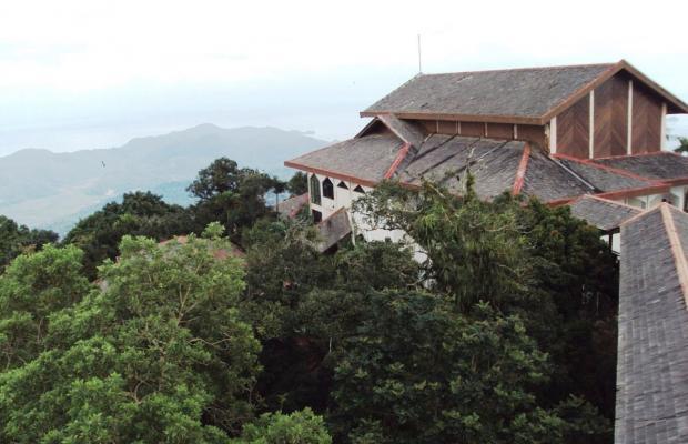 фото D'Coconut Hill Resort изображение №10