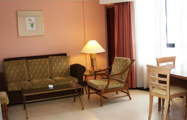 фото отеля Corus Paradise Resort изображение №37