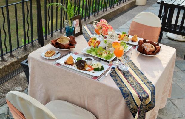 фотографии отеля Corus Paradise Resort изображение №27