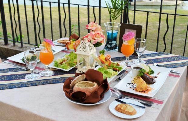 фото отеля Corus Paradise Resort изображение №5