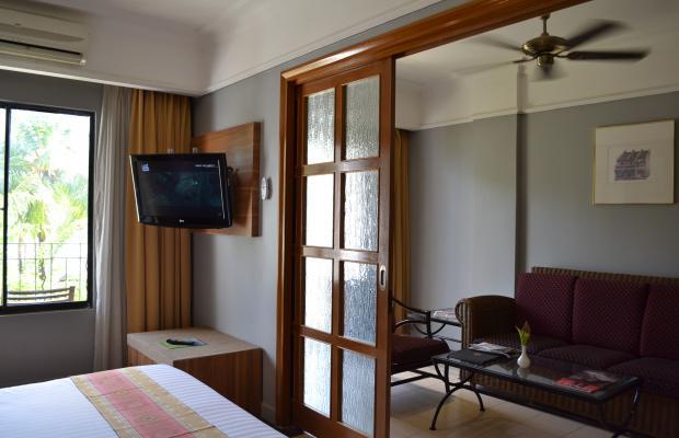 фотографии Corus Paradise Resort изображение №4