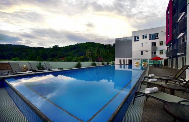 фотографии отеля Fave Hotel Cenang Beach изображение №23