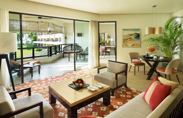 фотографии отеля Shangri-La's Tanjung Aru Resort изображение №31
