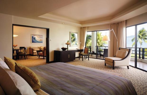 фотографии отеля Shangri-La's Tanjung Aru Resort изображение №19