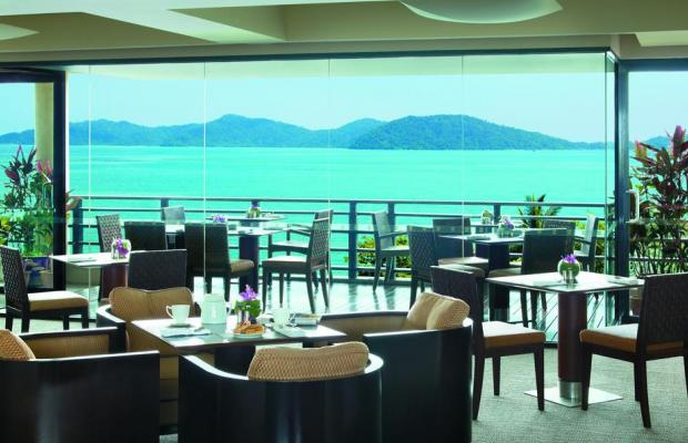 фотографии Shangri-La's Tanjung Aru Resort изображение №12
