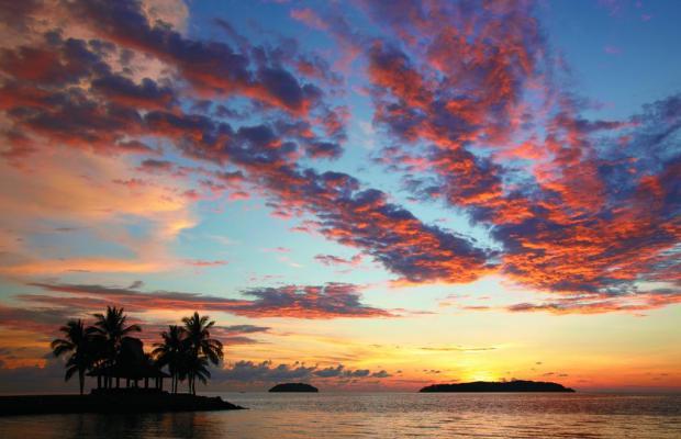 фотографии отеля Shangri-La's Tanjung Aru Resort изображение №11