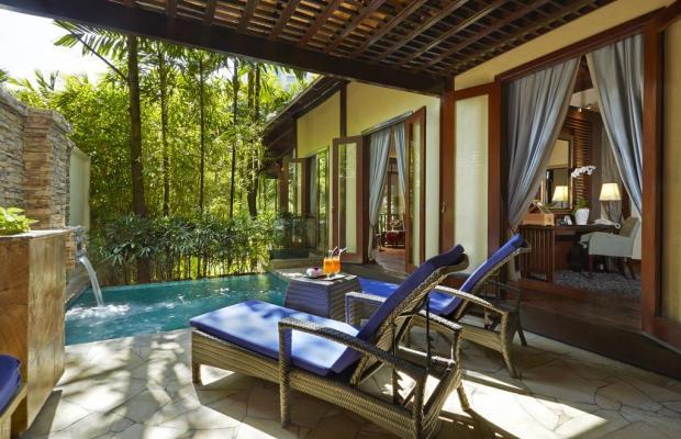 фотографии отеля The Villas at Sunway Resort изображение №19