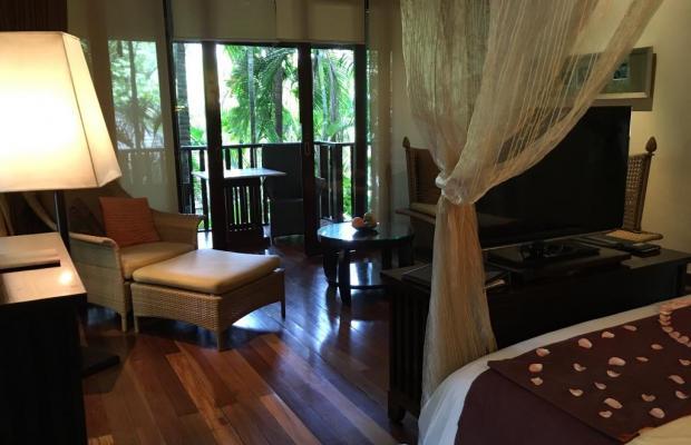 фотографии отеля The Villas at Sunway Resort изображение №7
