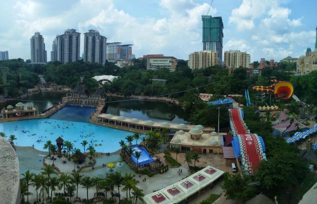 фото The Villas at Sunway Resort изображение №2