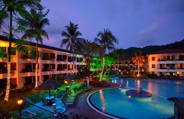 фотографии отеля Federal Villa Beach Resort (ex. Federal Lodge) изображение №23