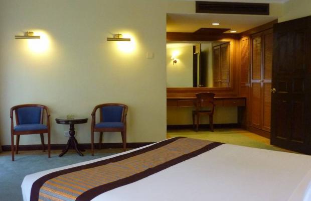 фото отеля Federal Villa Beach Resort (ex. Federal Lodge) изображение №17