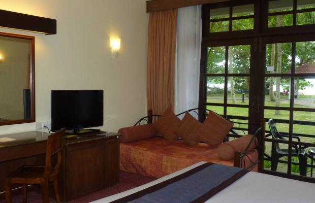 фото отеля Federal Villa Beach Resort (ex. Federal Lodge) изображение №5