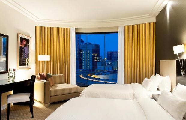 фото отеля The Westin Kuala Lumpur изображение №41