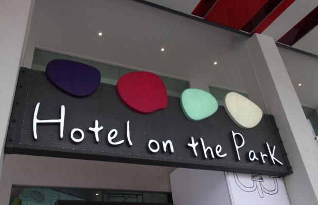 фотографии отеля Resorts World Genting Hotel on the Park (ex. Theme Park) изображение №19
