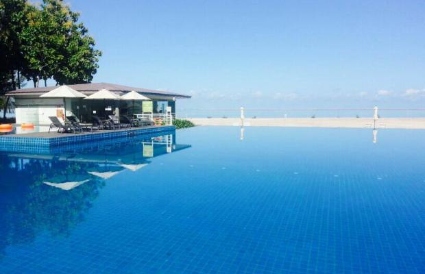фото отеля Century Langkasuka Resort (ex. Four Points by Sheraton Langkawi Resort) изображение №17