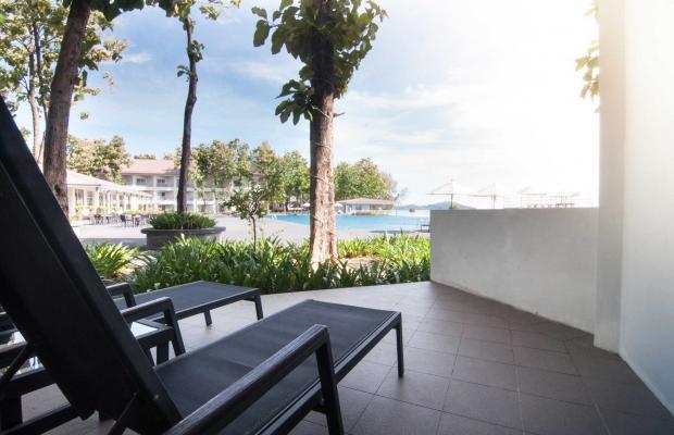 фото отеля Century Langkasuka Resort (ex. Four Points by Sheraton Langkawi Resort) изображение №5