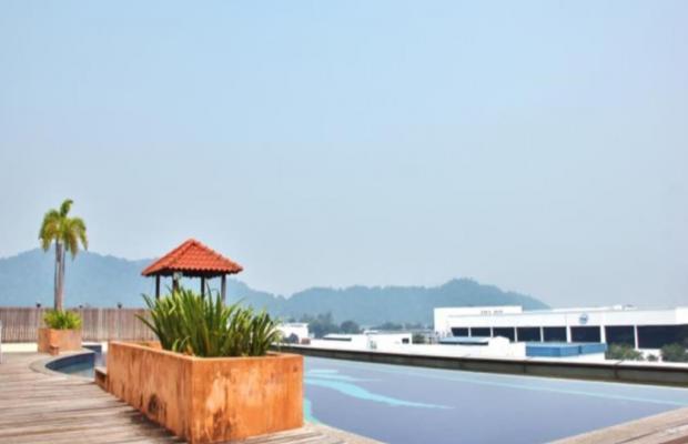 фото отеля The Krystal Suites изображение №13