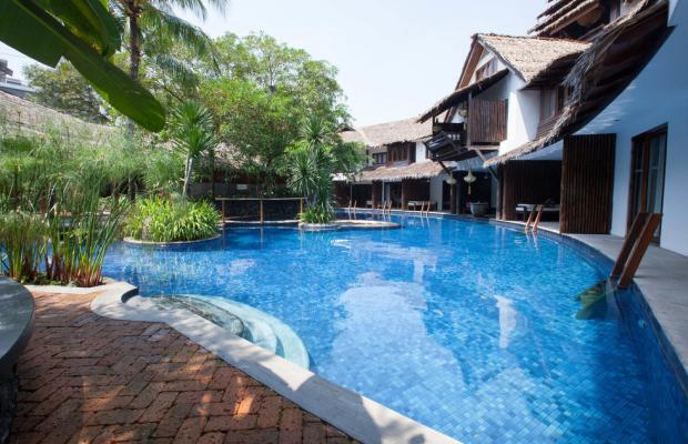 фото отеля Villa Samadhi изображение №21