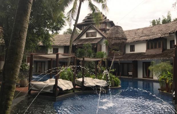 фотографии Villa Samadhi изображение №16