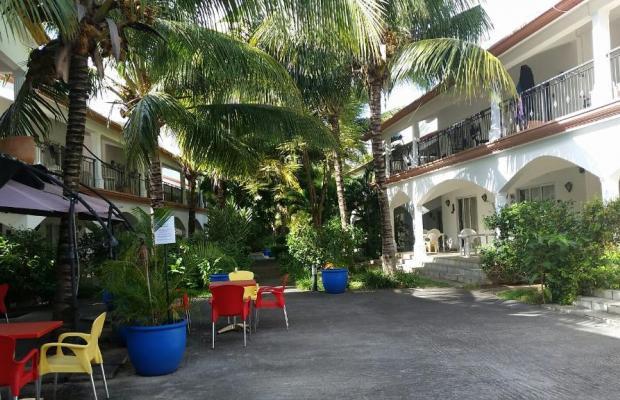 фотографии отеля Residence Les Lauriers изображение №7
