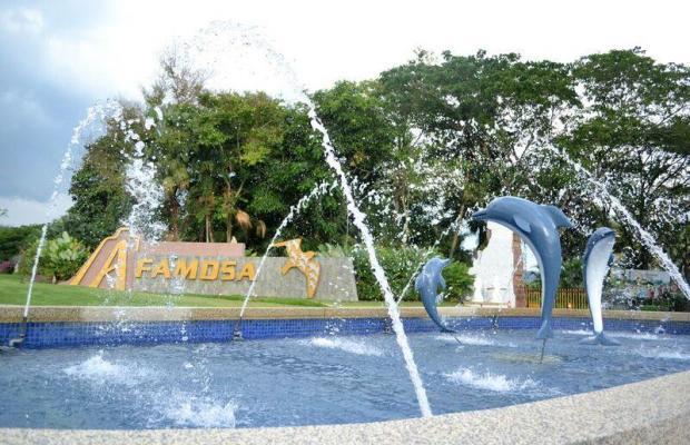 фотографии отеля A'Famosa Resort изображение №23