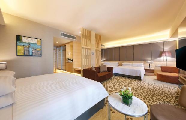 фото Sunway Pyramid Hotel изображение №10