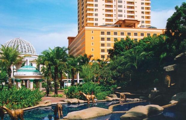 фото отеля Sunway Pyramid Hotel изображение №1