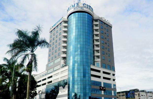 фото отеля Prime City изображение №5