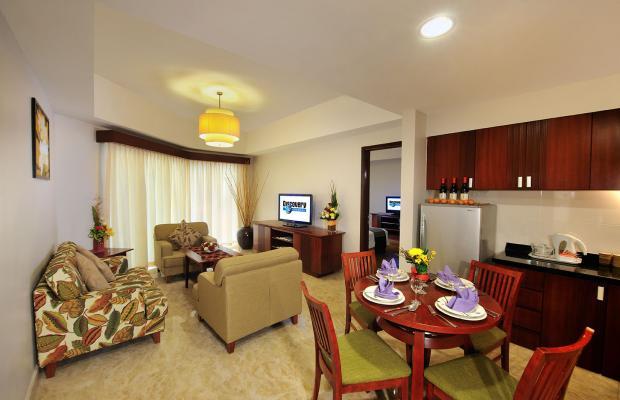 фото Pulai Springs Resort изображение №34