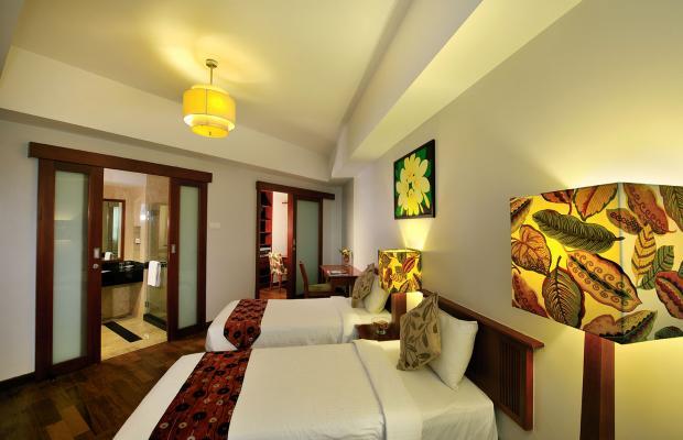 фотографии Pulai Springs Resort изображение №28