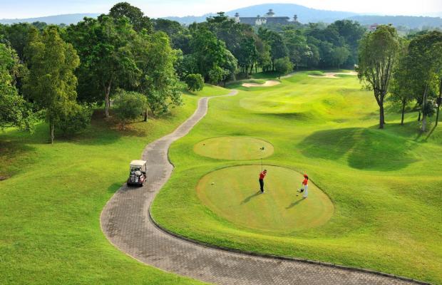 фото отеля Pulai Springs Resort изображение №17