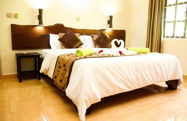 фото отеля Chez Bea Luxury Villa изображение №33