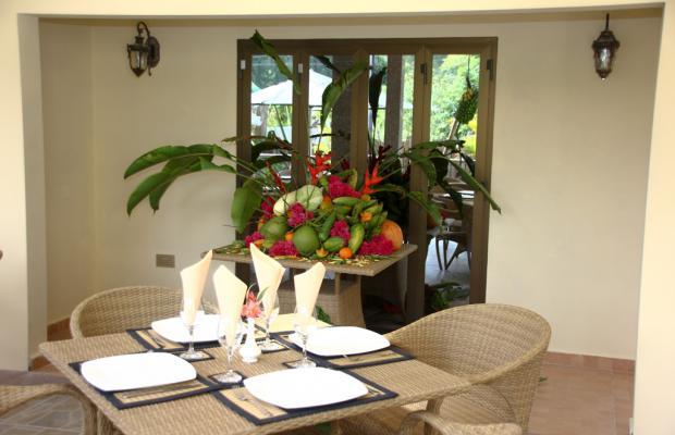 фотографии отеля Chez Bea Luxury Villa изображение №19