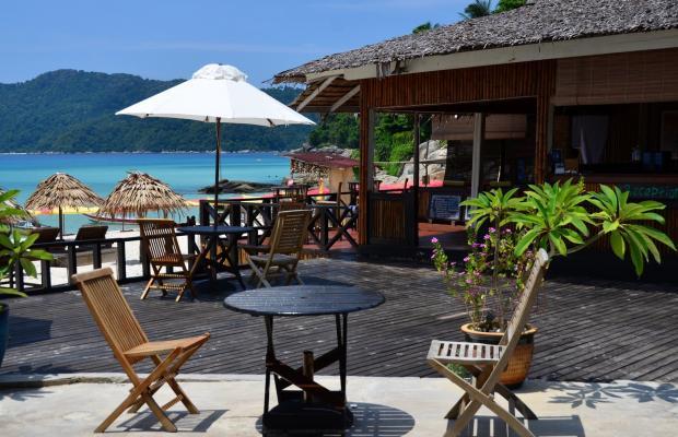 фотографии BuBu Villa@The World Cafe изображение №24