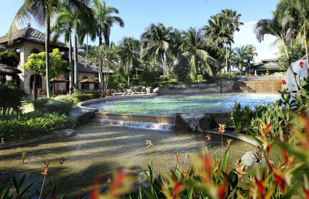 фото Cyberview Resort & Spa (ex. Cyberview Lodge Resort) изображение №50