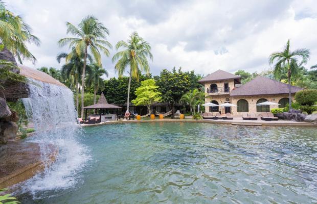 фотографии отеля Cyberview Resort & Spa (ex. Cyberview Lodge Resort) изображение №7