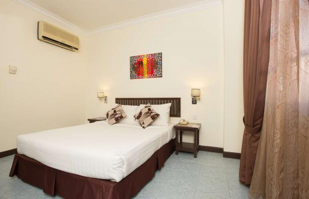 фото Geo Park Hotel Oriental Village изображение №22