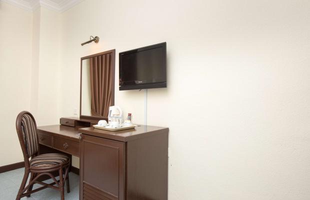 фото отеля Geo Park Hotel Oriental Village изображение №21