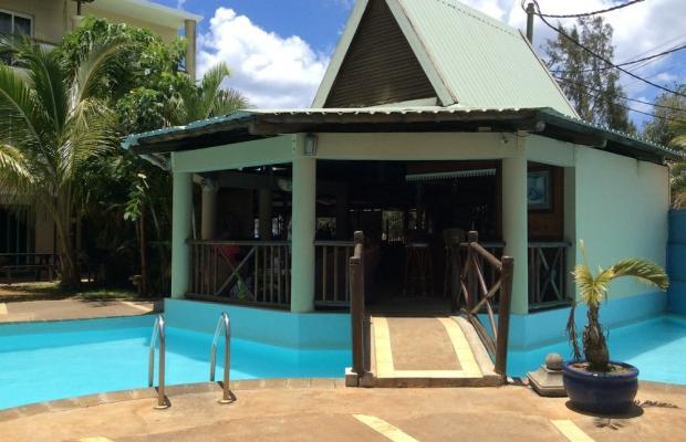 фотографии отеля De Conti Hotel изображение №3