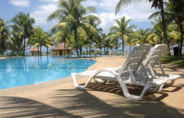 фотографии Gem Beach Resort изображение №12