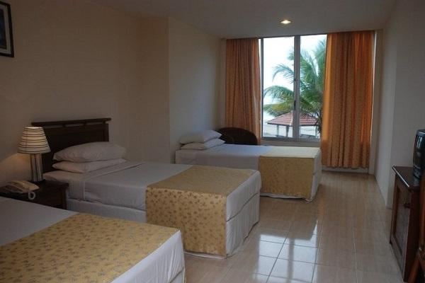 фото отеля Gem Beach Resort изображение №5