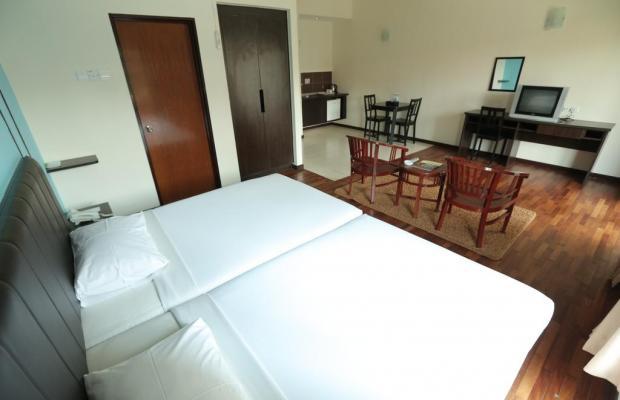 фотографии отеля Bukit Gambang Resort City изображение №7