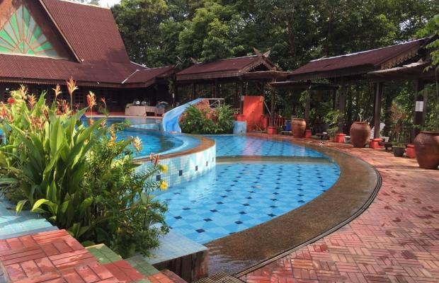 фото отеля Kampung Tok Senik Resort изображение №25