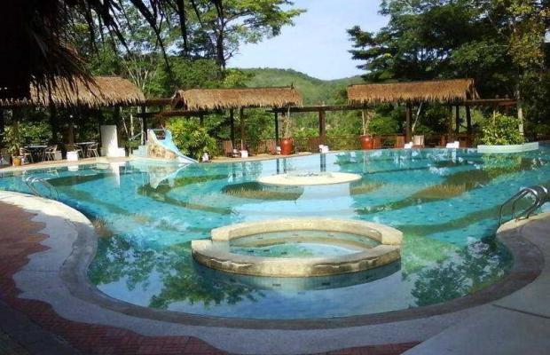 фотографии отеля Kampung Tok Senik Resort изображение №19