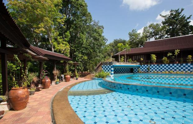 фото отеля Kampung Tok Senik Resort изображение №9